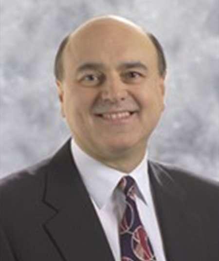 Ed Petinella Portrait
