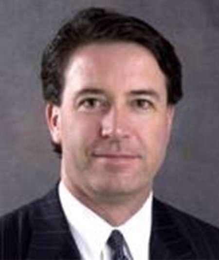 William C. Green Portrait