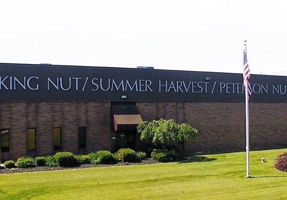 King-Nut